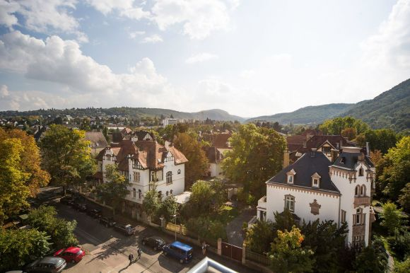 Taguns-Hotel Caravelle in Bad Kreuznach nahe Wiesbaden